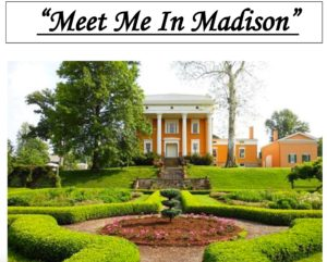 Meet me in Madison